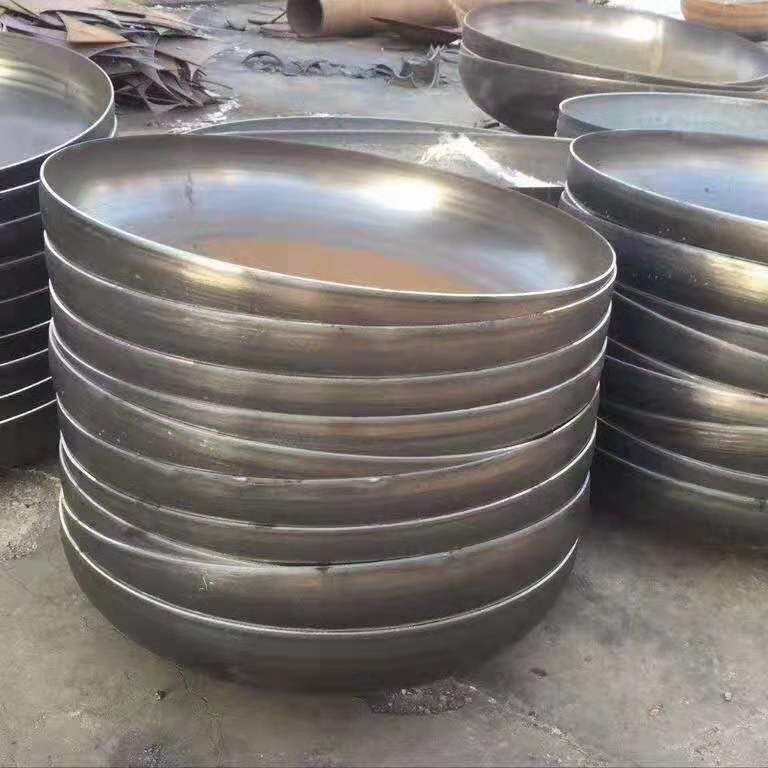 Carbon Steel Ellipsoidal Head Dish End